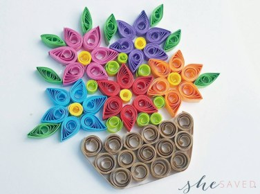 Cool Crafts To Make With Paper 11 Paper Quilling Patterns For Beginners