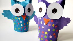 Cool Crafts To Make With Paper 20 Diy Toilet Paper Roll Crafts For Adults And Kids Cute Easy