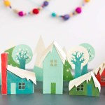 Crafts With Paper For Adults 11 Pretty Paper Christmas Ornaments And Crafts