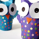 Crafts With Paper For Adults 20 Diy Toilet Paper Roll Crafts For Adults And Kids Cute Easy