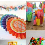 Crafts With Paper For Adults 60 Rockin Paper Crafts Babble Dabble Do