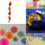 Crafts With Paper For Adults 60 Rockin Paper Crafts Kids Club Pinterest Paper Crafts
