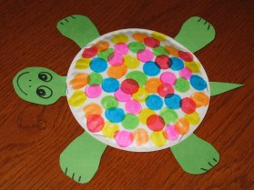 Crafts With Paper For Kids 40 Fun And Fantastic Paper Plate Crafts