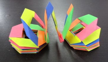 Diy Crafts With Paper Paper Crafts