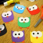 Easy Paper Craft Ideas For Kids Easy Kids Crafts With Paper Best Cool Craft Ideas