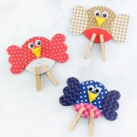 Easy Paper Craft Ideas For Kids How To Make An Easy And Fun Paper Bird Craft