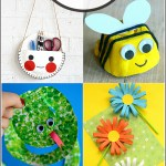 Easy Paper Craft Ideas For Kids Kid Paper Crafts The 36th Avenue