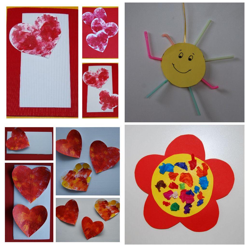 Easy Paper Craft Ideas For Kids Kids Craft Ideas Blog