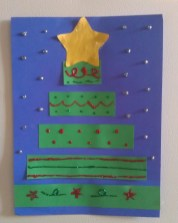 Fun Crafts With Construction Paper Construction Paper Christmas Tree Craft Woo Jr Kids Activities