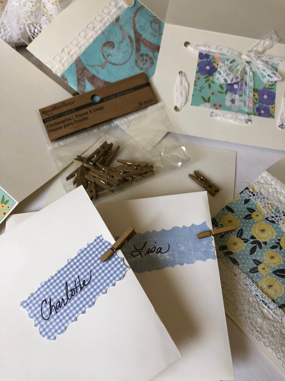 Handmade Paper Craft Gifts You can Make Right Now Diy Handmade Embellished Cards And Paper Crafts Yarn Scissors Silk