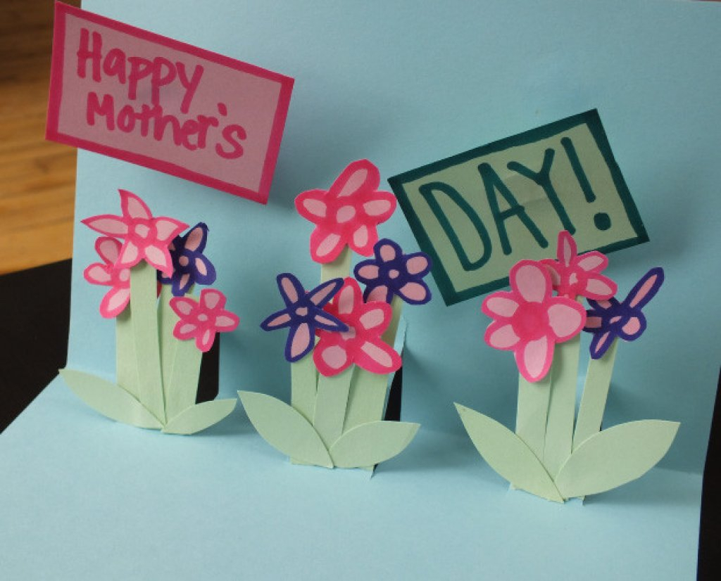 Handmade Paper Craft Gifts You can Make Right Now How To Make Gift Card Easy Paper Craft For Moms Kent A To Z