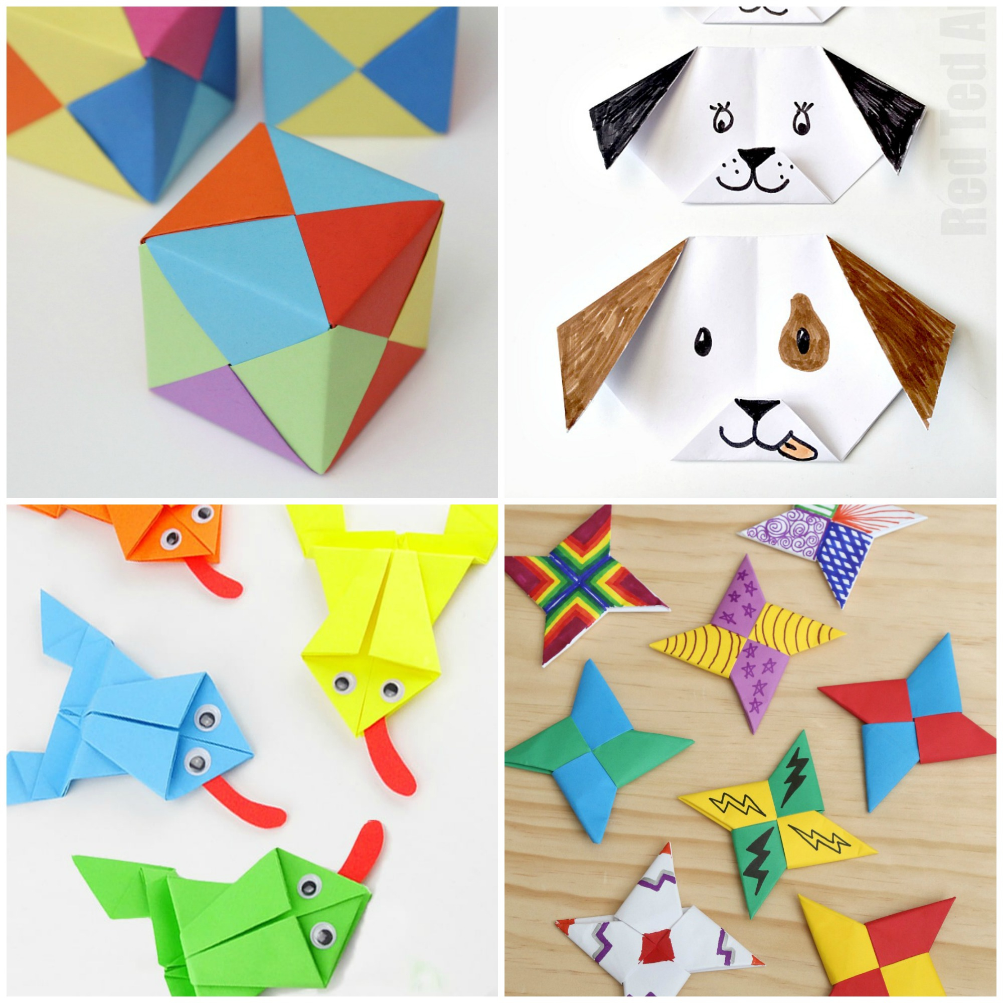 Home crafts you can make with paper Paper Crafts For Kids 30 Fun Projects Youll Want To Try Frugal