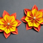 How To Make A Paper Crafts For Gifts Colors Paper Amazing Paper Flowers For Home Decoration How To
