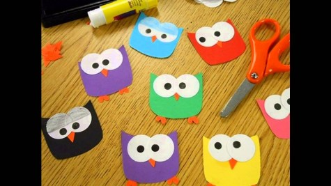 Kids Paper Crafts Easy Kids Crafts With Paper Best Cool Craft Ideas