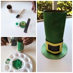 Leprechaun Toilet Paper Roll Craft 7 St Patricks Day Crafts Kids Will Love