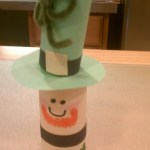 Leprechaun Toilet Paper Roll Craft Toilet Paper Roll Leprechaun Think Crafts Createforless