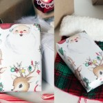 Make Reuse Crafts With Wrapping Paper Leftover Gift Wrap Ideas 5 Vintage Styles Crafts Unleashed