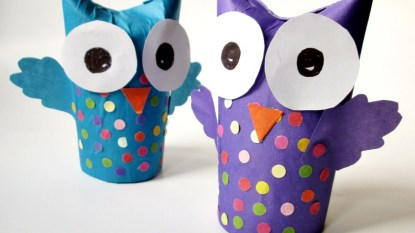 Paper Craft For Adults 20 Diy Toilet Paper Roll Crafts For Adults And Kids Cute Easy