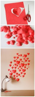 Paper Crafts For Wall Decor Adorn Home With Paper Crafts
