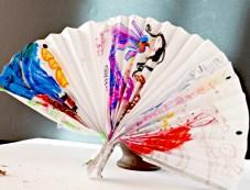 Paper Fan Craft For Kids Paper Fan For Kids Best Fan Imageformsco