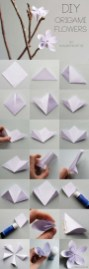 Paper Folding Crafts Instructions 40 Best Diy Origami Projects To Keep Your Entertained Today Cool