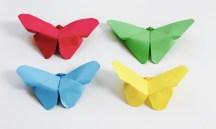 Paper Folding Crafts Instructions Paper Craft Kidspot