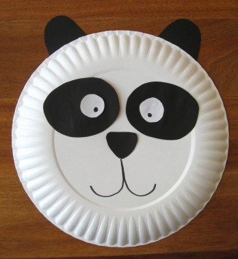 Paper Plates Arts And Crafts Craft Ideas For Kids With Paper Plates Step Step Crafts And Arts