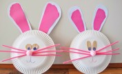 Paper Plates Arts And Crafts Crafts Using Paper Plates Kids Best Cool Craft Ideas