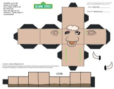 Printable Paper Crafts Templates Printable 3d Paper Crafts Writings And Essays Corner