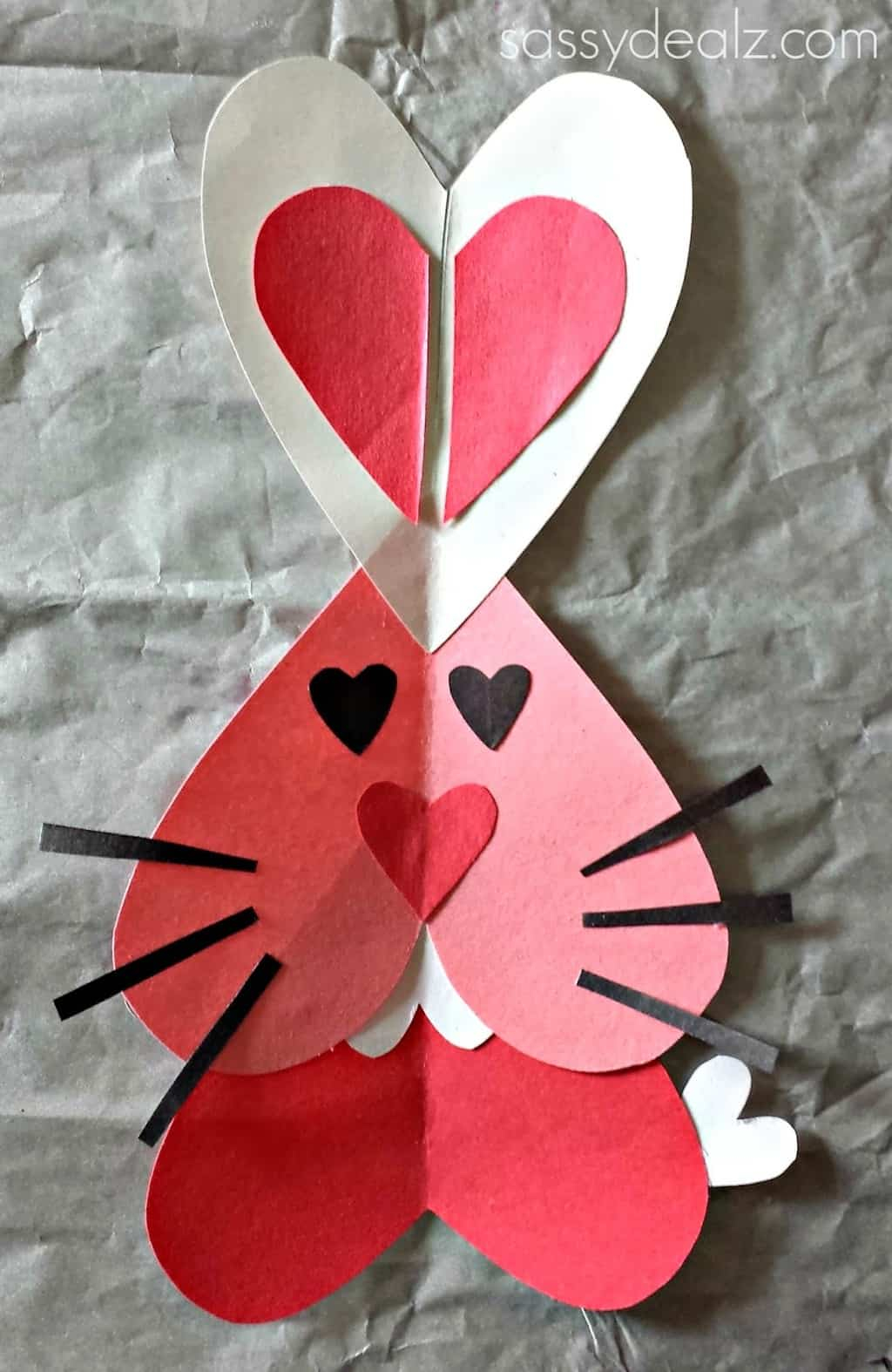 Simple and Cute Construction Paper Crafts for Kids 10 Fun And Fluffy Bunny Crafts For Kids Socal Field Trips