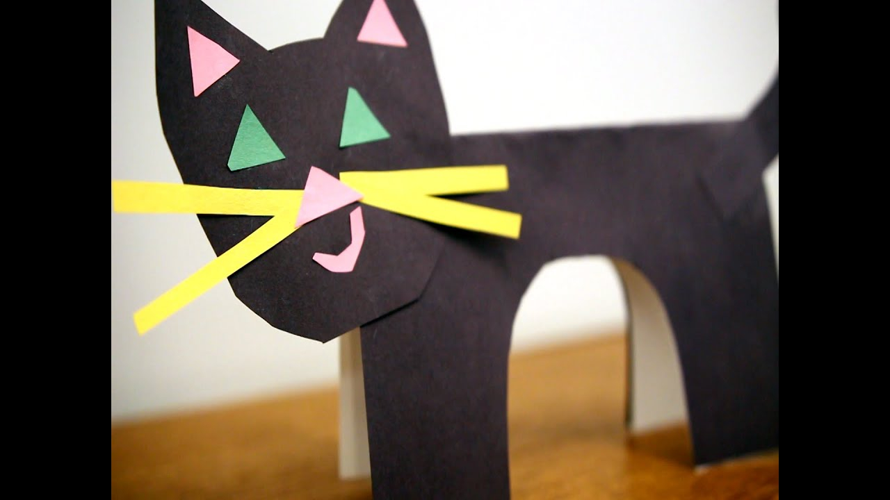 Simple and Cute Construction Paper Crafts for Kids 17 Easy Construction Paper Crafts That Any Kid Can Do Care