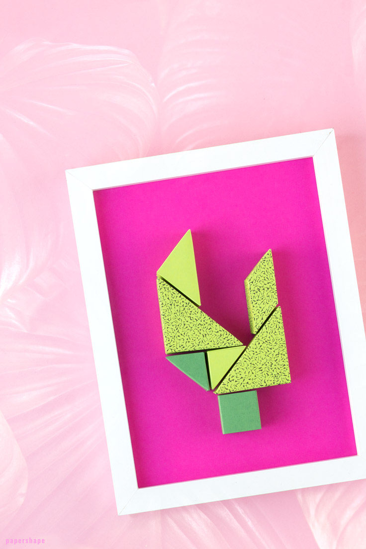 Simple Crafts Using Paper to Add New Accessory at Home Diy Paper Crafts Papershape