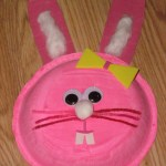 Simple Crafts Using Paper To Add New Accessory At Home Simple Easter Craft Ideas For Toddlers