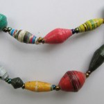 Tutorial On Creating Paper Beads Craft Paper Beads Paintings Now For Sale Online Vigilante Kindness