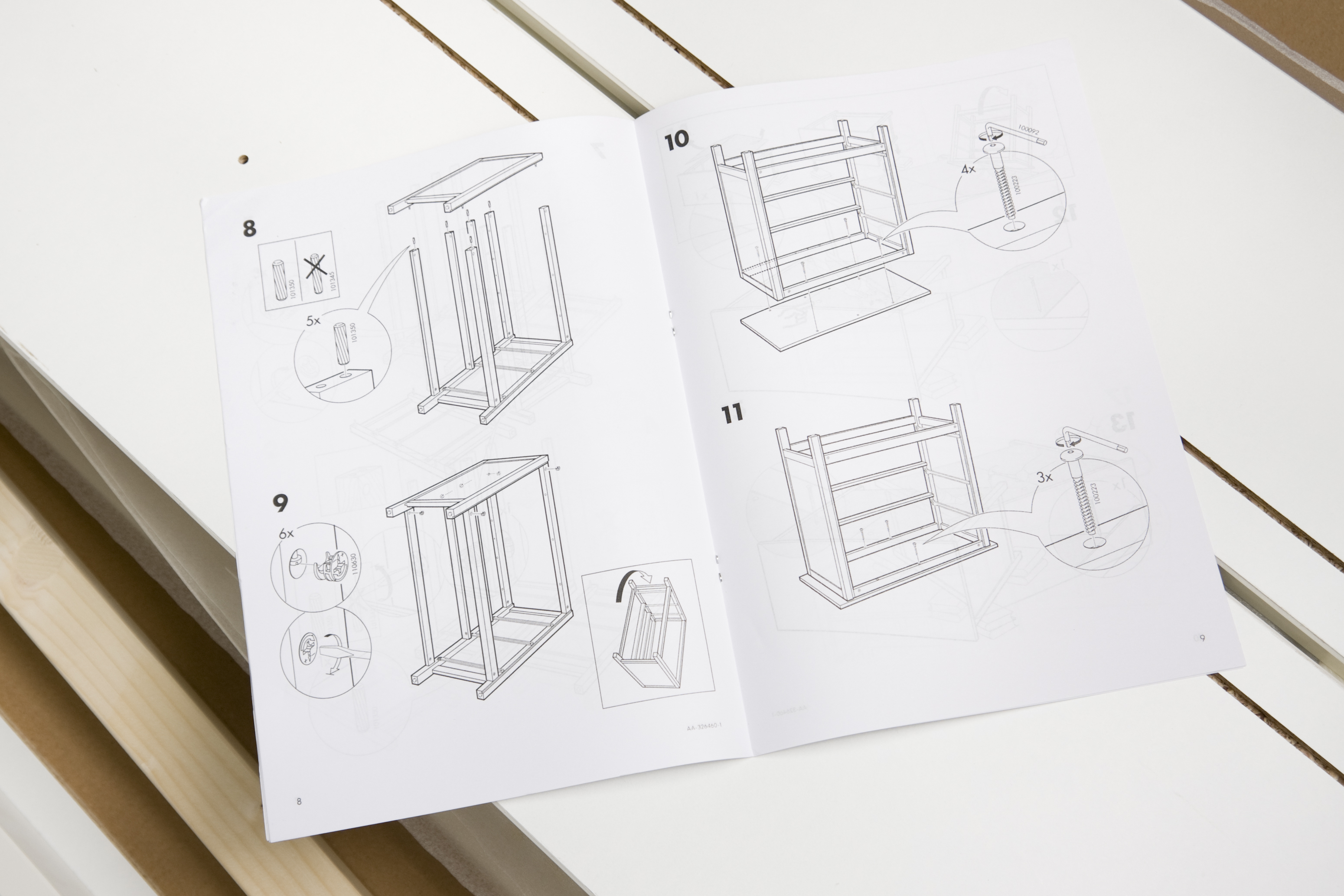 IKEA KITCHEN CABINET ASSEMBLY – Craft & Co Remodeling Inc