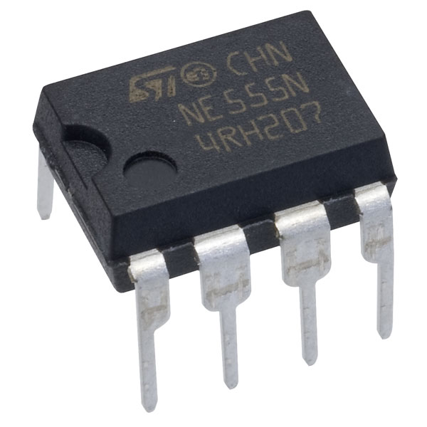 Electronic Hobby Circuits Ne 555 Ic Internal Diagram