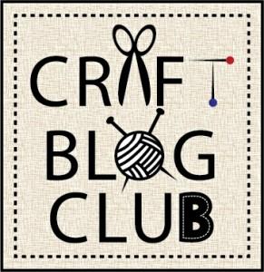 CraftBlogClub logo