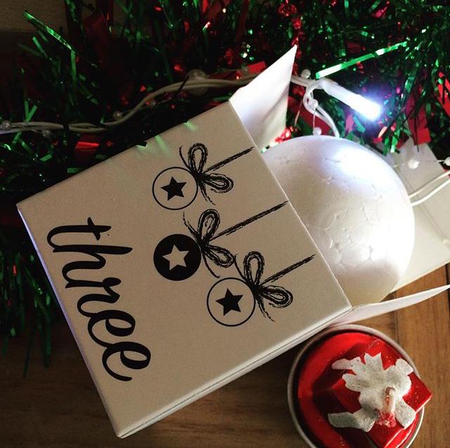 The Crafty Lass ADVENTure advent calendar (3)