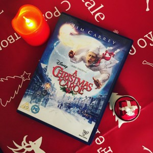 24 Days of Christmas Movies - A Christmas Carol