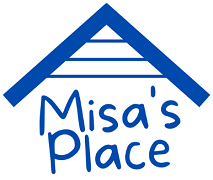 Misa's Place logo - Family and Friends