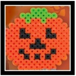 Most Popular Halloween Perler Fused Bead Kits
