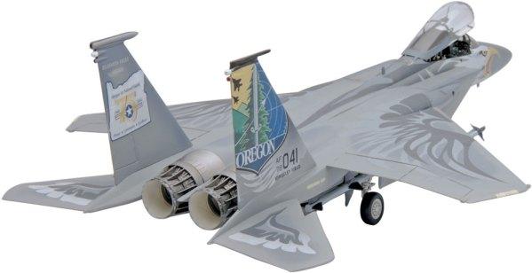 F-15C Eagle-Revell