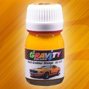 Ford Grabber Orange GC-1273
