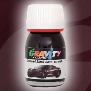 Chevrolet Black Rose GC-2157