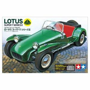 Lotus Super 7 Series