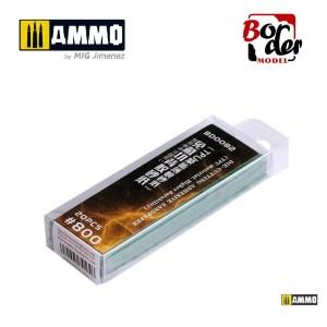 Die-Cutting Adhesive Sandpaper (TPU Material) 20pcs 800