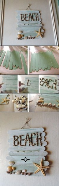 50+ Nautical Inspired DIY Projects 2018