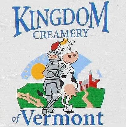 Kingdom Creamery of Vermont