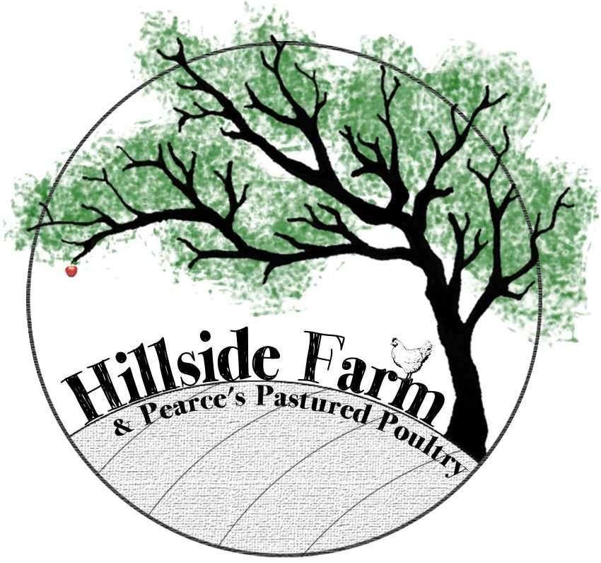 Hillside Farm & Pearce's Pastured Poultry - Albany, VT