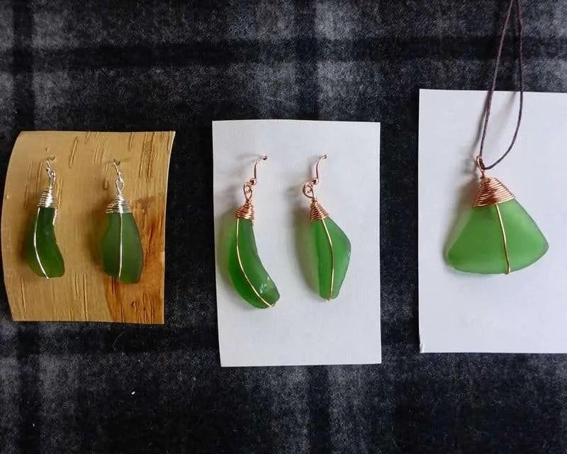 Raven Designs Jewelry - Susanna Geilen - Albany VT